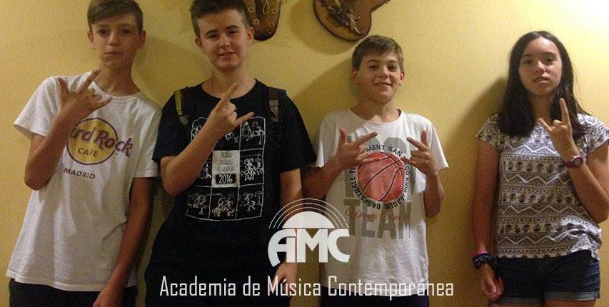 Combo AMC